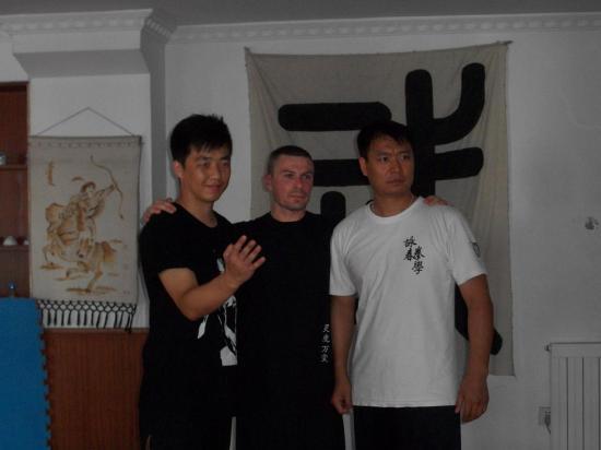 Beijing Ving Tsun