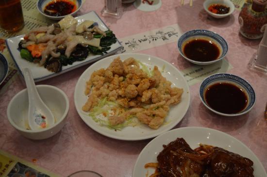 Ser Wong Fun Restaurant