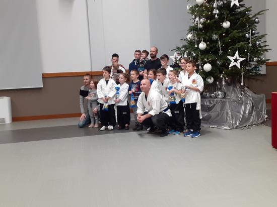 Pierrevillers Noël 2019