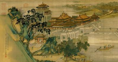 Chine histoire
